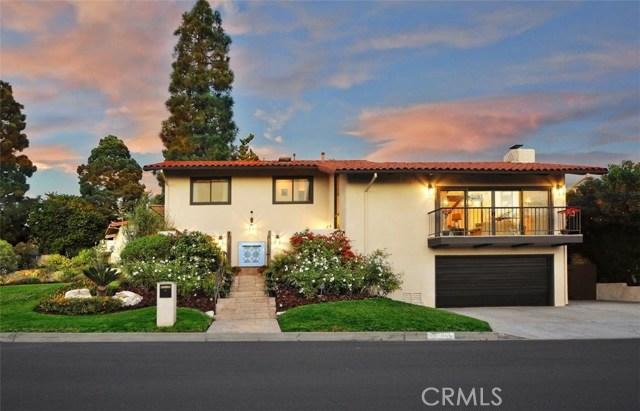Photo of 1800 Via Estudillo, Palos Verdes Estates, CA 90274