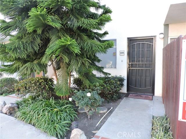 Photo of 14807 Condon Avenue #108, Lawndale, CA 90260